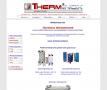 Therminox Wärmetechnik - Wärmetauscher, Edelstahlbehälter und kompletten Ladesystemen