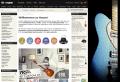 thomann.de - Musikinstrumente, Studio-, Licht- und Beschallungsequipment