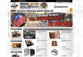 Thunderbike Shop - Motorradzubehör