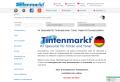 tintenmarkt - Druckerzubehör bekannter Markenhersteller