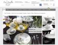 Tisch Porzellan - onlineshop für Porzellan, Gläser, Bestecke, Tischzubeh.