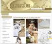 Trendfloristik - Alles rund um die Braut, Kommunion und Taufe