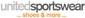 United Sportswear - Schuhe, Sneaker, Caps & mehr im Netz und in Hannover