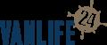 Vanlife24.net - 3D Selbstklebefilz