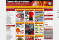 vereinstextilien.de - Sportshop für Sportbekleidung und Freizeitbekleidung