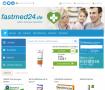 Versandapotheke fastmed - deutsche Internetapotheke - Online-Apotheke Shop