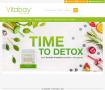 Vitabay - hochwertige Nahrungsergänzung im Vitaminshop