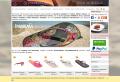 Was Schickes - Ipanema Gisele Bündchen Sandalen Onlineshop