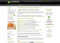 Webkatalog Eintragssoftware