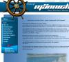 Webseite für Segelschiffe und Boote
