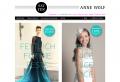 Webshop für die Braut von ANNE WOLF - Hochzeitszubehör und Brautaccessoires