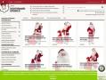 Weihnachtsmannkostüme online kaufen