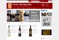 Weinmusketier-Shop - außergewöhnliche Weine