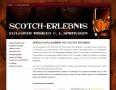 Whisky Store - Scotch Erlebnis, dem Online Shop für feinsten Whiskey!