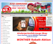Winther Kinderbus
