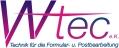WTEC Maschinenshop