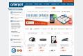 www.cyberport - Schnell und individuell im Service