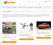XMods Evolution-RC Modellbau, Carrera Bahnen, Märklin Loks
