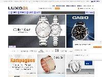 Armbanduhren und Schmuck für Damen und Herren